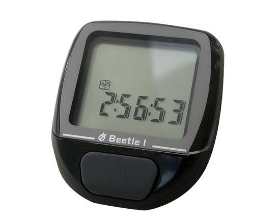 ECHOWELL Beetle-1 Black